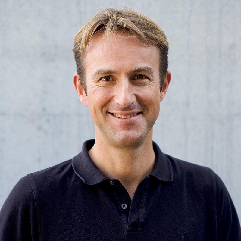 Dr. Bernd Klosterkemper