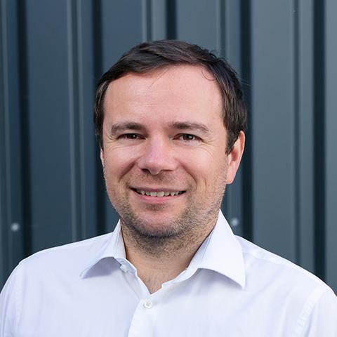 Dr. Steffen Zoller