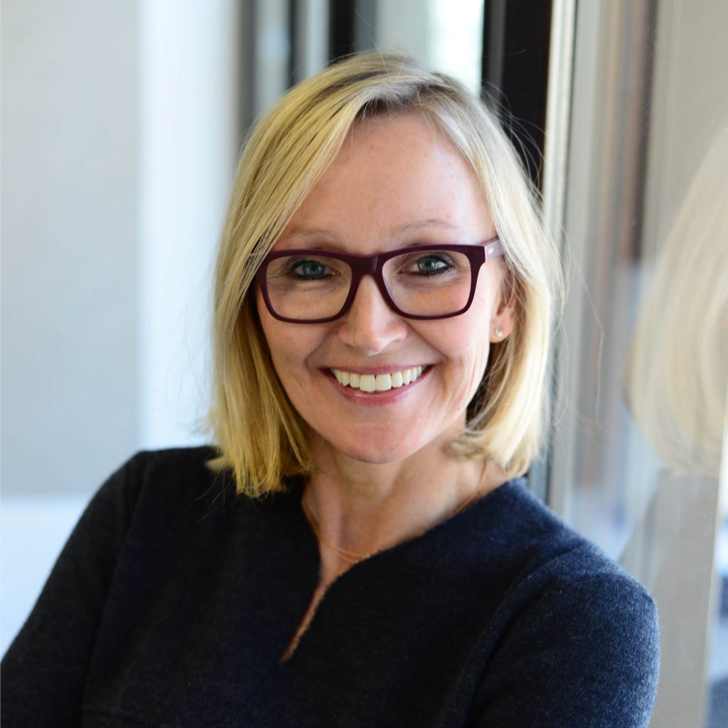 Sabine Scherer